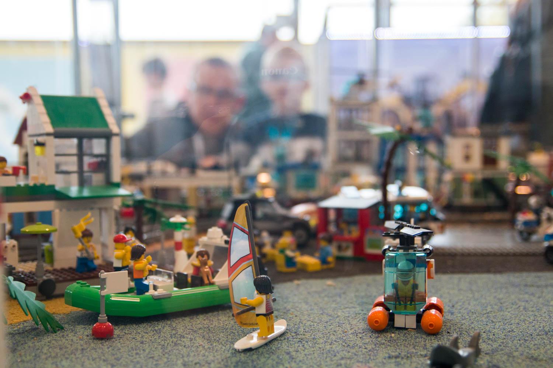 Raj Dla Miłośników Klocków Lego Zdjęcia Zdjęcie 48161 Sport
