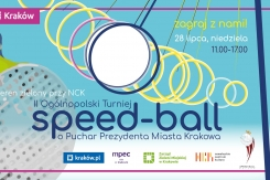 Speed-ball