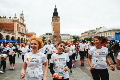 Kraków Business Run